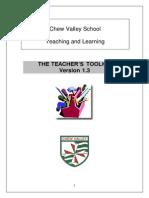 CVS Teachers Toolkit 1.3