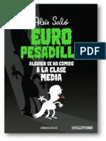 Europesadilla - Aleix Salo