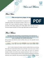 Case Analysis - Unilever Tbk.