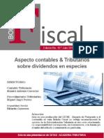 Boletin Fiscal Julio 2013