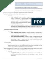 RESOLUÇÃO DE HIPÓTESES PRÁTICAS DE DIREITO COMERCIAL-1 (1)