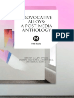 A Post Media Anthology