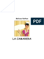 Nathan, Melissa - La Camarera