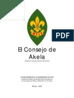 El Consejo de Akela