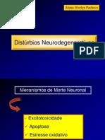Neurodegenerativos - Farmacologia
