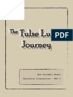 """Análisis del juego """"The Tulse Luper Journey"""""""