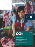 ODI Future Diets Report