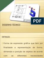 aula desenho técnico