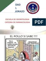 Cefalosporinas Completo