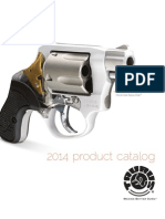 Taurus Product Catalog 2014