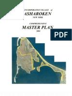 Asharoken Master Plan