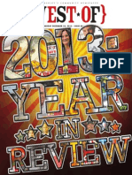 West Of News 2013 in Review