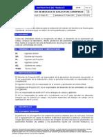 ICI-07 Estudio de Mecánica de Suelos-Vías de Transporte