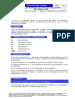 ICI-09 Analsis de Estabilidad de Taludes y Estabilización