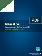 Manual Nomina Fel 140101