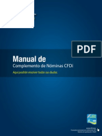 Manual Nomina Fel 140101