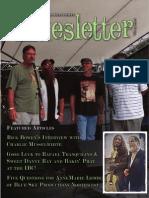 Bluesletter January 2014