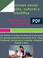 Dimensión social_educacióin y cultura