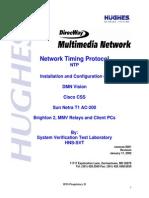 DirecWay_NTP_NetworkTimingProtocol