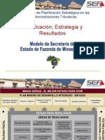 Brasil - Helenice Mendes - PRESENTACIÓN BRASIL FAZENDA MINAS GERAIS SEMINARIO PLANIFICACIÒN