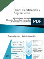 El Salvador -Oscar Rivera - Fiscalizacion Planif y Seguimiento_1