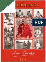 Sivananda - Autobiografia