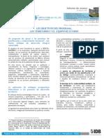 Boletin No.1 Prog Centros Ubanos NKLAC-BID Feb11[1]