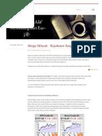 Basilhazmanblog Com 2013-09-03 Harga Minyak Kejahatan Yang Diperlukan
