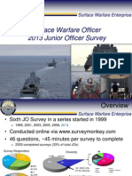 2013 JO Survey Results Brief PUBLIC 02JAN