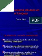 Uruguay - David Eibe - Euro Social 31.8.09