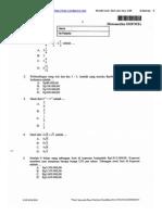 Soal Un Matematika Smp 462e28093ani Inae2809323