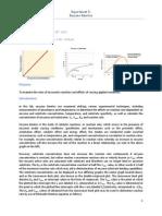 biochem - lab report 5