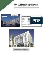 Infomasi Hotel Madinah Mekkah(1)