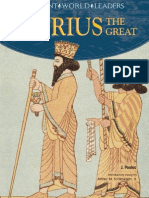 Darius the Great Ancient World Leaders