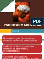 Psicofarmacología