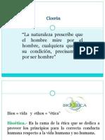 Bioética clase1 (1)