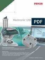 Pryor Markmate USB Graverka