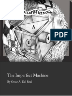 The Imperfect Machine - Omar Del Real