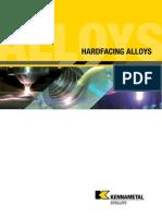 KMT Stellite Alloys Brochure FINAL