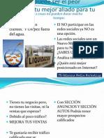 Adnexus Lista de Precios 2014.2a