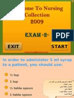 t_1234525605-12326431-Nursing-Exam-2