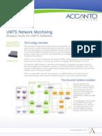 UMTS Network Monitoring April2011 HI