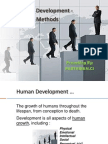 Partha- Development Using Hrd