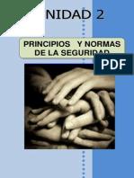 Principios de La Ss