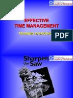 Urgent vs Important - Effective Time Management
