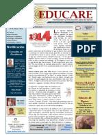 Newsletter Educare nº 19-Enero