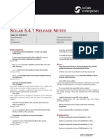 Scilab5.4.1_ReleaseNotes