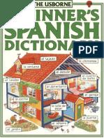 Beginner_s Spanish Dictionary