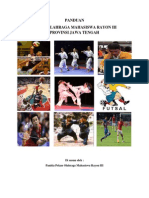 Panduan Umum Pom Rayon III 2013 -Ump
