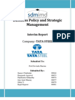 Tata Steel